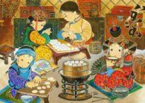 bituuleh yos-mongolia