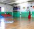 sport-zaal